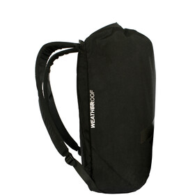 BACH Stout n' Strong 27 Backpack Weatherproof, zwart